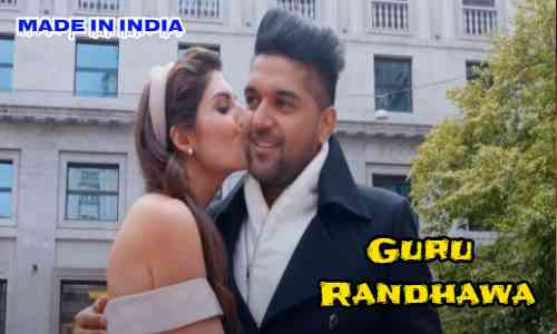 Made In India Lyrics ||#Guru Randhawa ||#Singles||