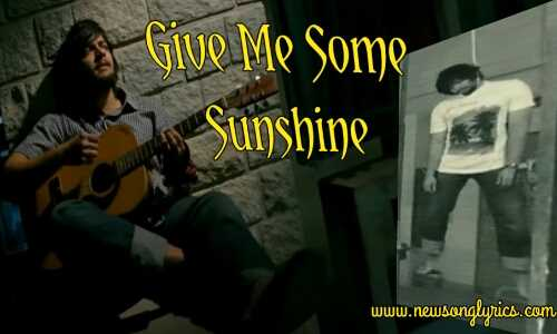 सारी उम्र हम Give Me Some Sunshine Lyrics in Hindi 3 Idiots