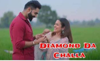 Diamond Da Challa Lyrics in hindi