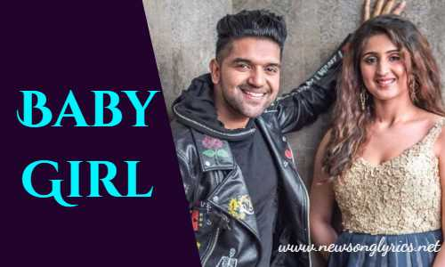 Baby Girl Lyrics In Hindi