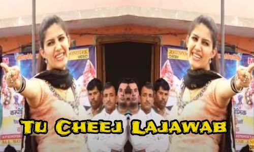 Tu Cheej Lajawab Lyrics