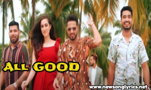 All GOOD LYRICS IN HINDI