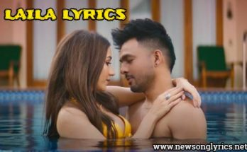 LAILA LYRICS IN HINDI