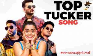टॉप टकर Top Tucker Lyrics in Hindi Badshah